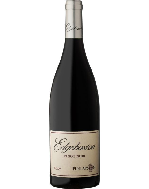 Edgebaston Pinot Noir 2018